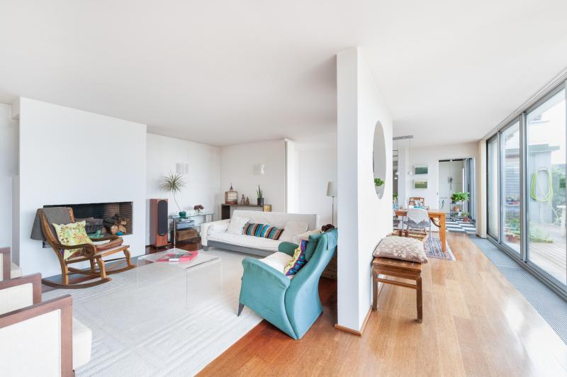 onefinestay - Rue Pelleport private home - Image 1 - Paris - rentals