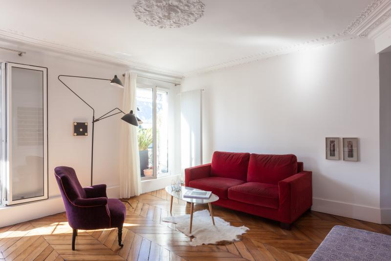 onefinestay - Rue Pierre Fontaine private home - Image 1 - Paris - rentals
