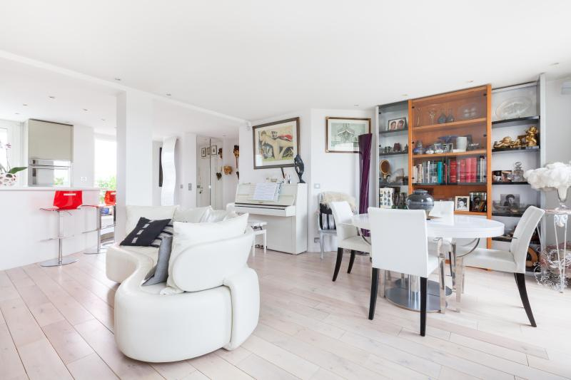 onefinestay - Rue Ribéra private home - Image 1 - Paris - rentals