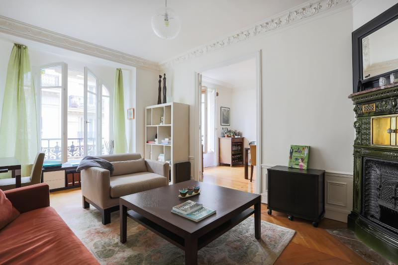 One Fine Stay - Rue Rosa Bonheur apartment - Image 1 - Paris - rentals