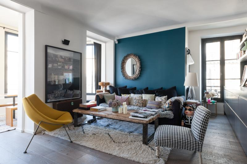 onefinestay - Rue Saint-Georges private home - Image 1 - Paris - rentals