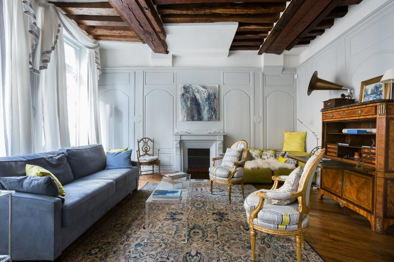 onefinestay - Rue Saint-Honoré III private home - Image 1 - Paris - rentals
