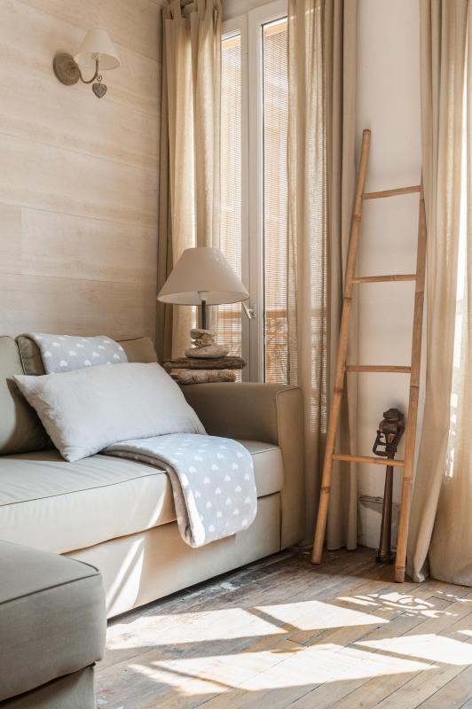 One Fine Stay - Rue Saint-Lazare II apartment - Image 1 - Paris - rentals