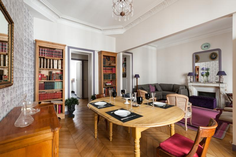 onefinestay - Rue Saint-Placide private home - Image 1 - Paris - rentals