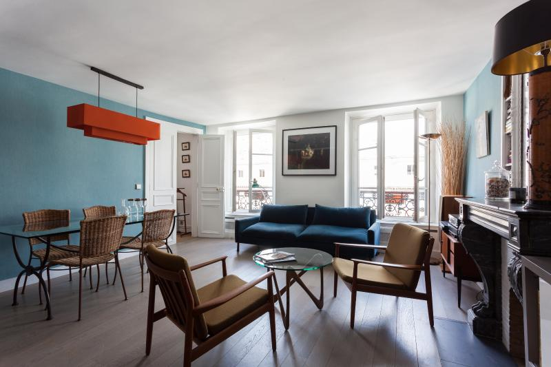 onefinestay - Rue Sainte-Anne II private home - Image 1 - Paris - rentals