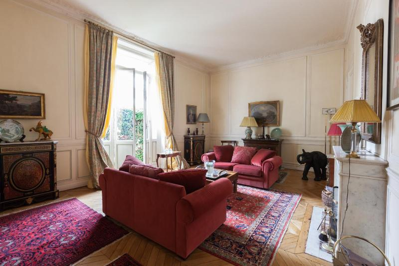 onefinestay - Rue Scheffer II private home - Image 1 - Paris - rentals