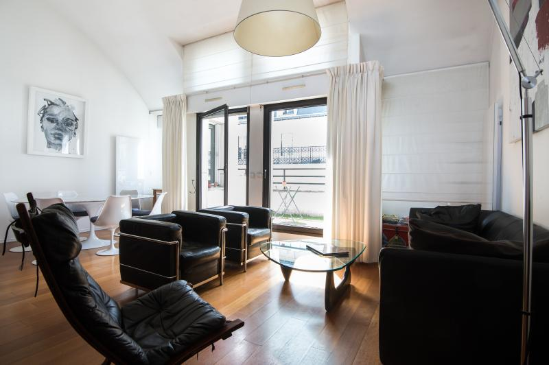 onefinestay - Rue Sedaine private home - Image 1 - Paris - rentals