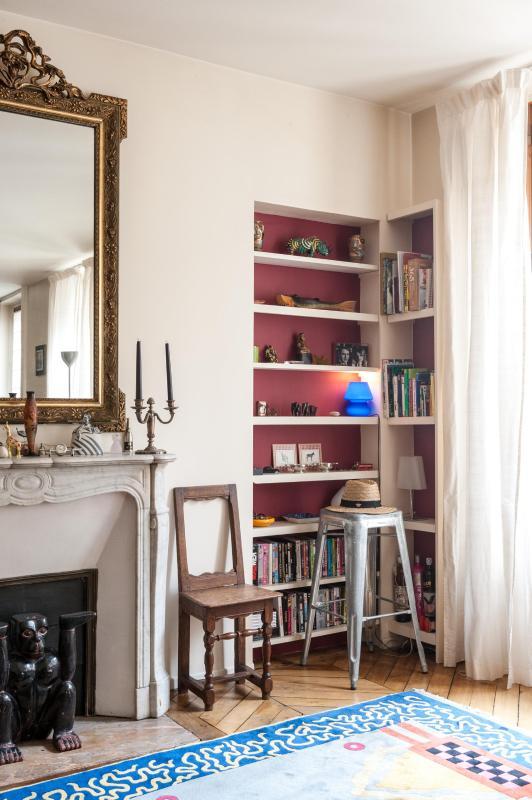 Rue Turbigo - Image 1 - Paris - rentals