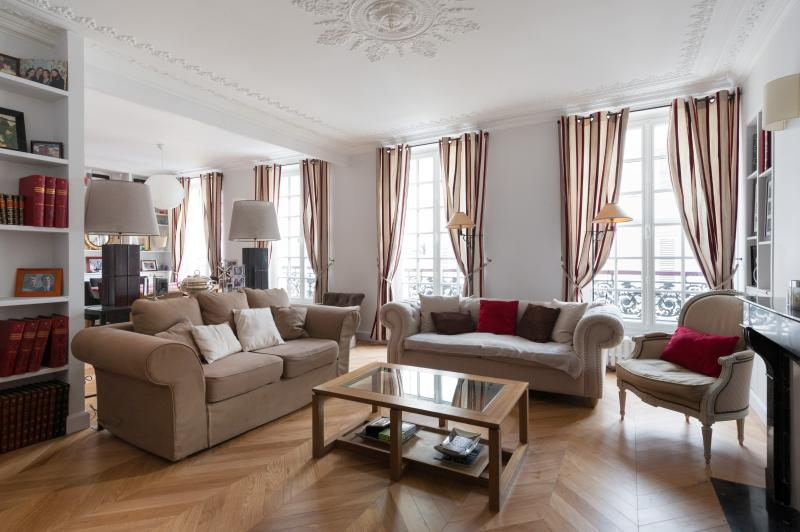 onefinestay - Rue Vaneau private home - Image 1 - Paris - rentals