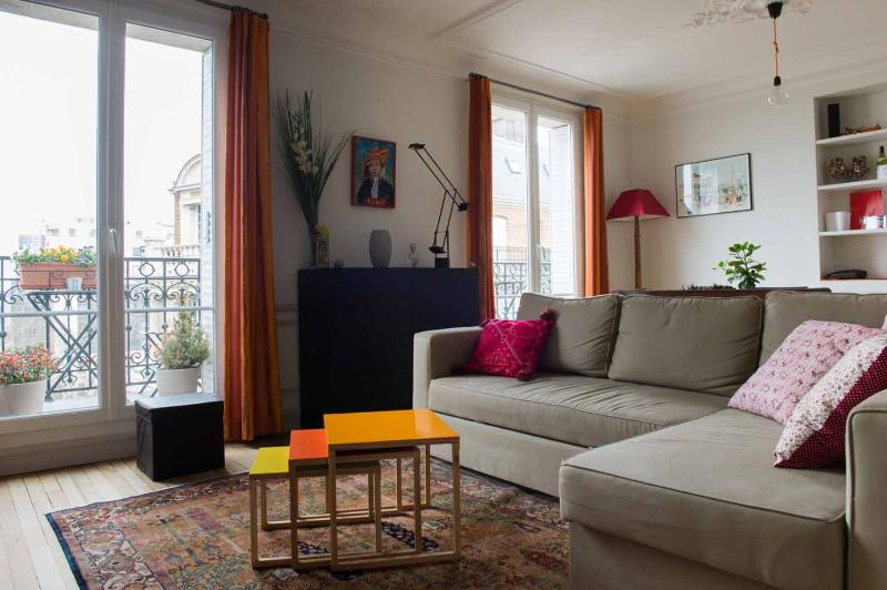 One Fine Stay - Rue Victor Schoelcher apartment - Image 1 - Paris - rentals