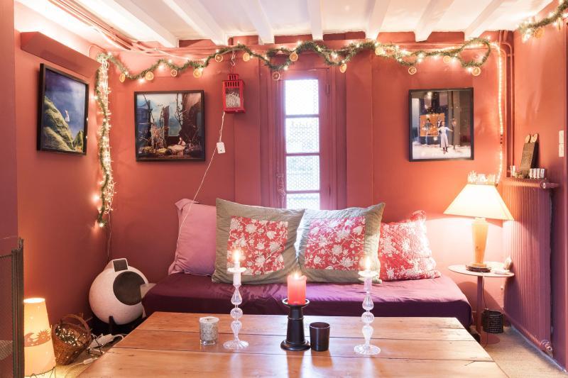 One Fine Stay - Square Desnouettes apartment - Image 1 - Paris - rentals