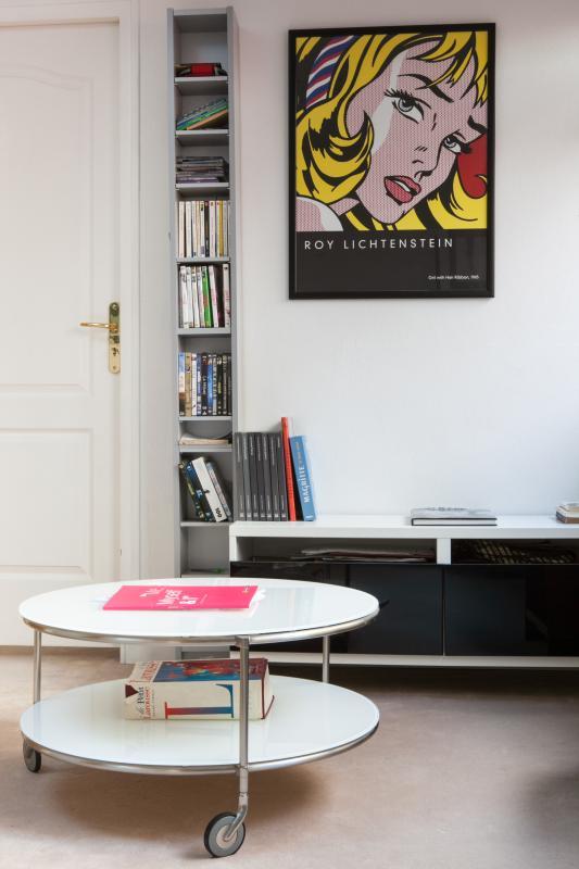 One Fine Stay - Villa Félix Faure apartment - Image 1 - Paris - rentals