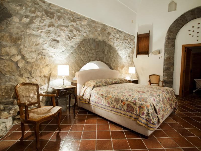 Sorrento Penisula, farm house with sea view - Image 1 - Sant'Agata sui Due Golfi - rentals