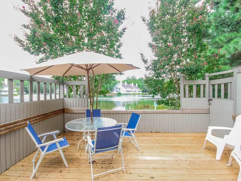 4901 Woodland View - Image 1 - Bethany Beach - rentals