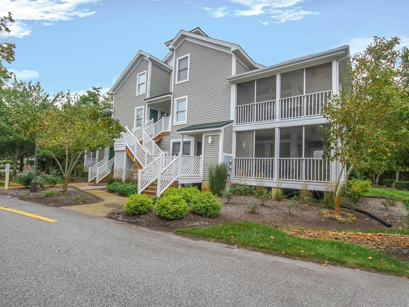 52007 Canal Court - Image 1 - Bethany Beach - rentals