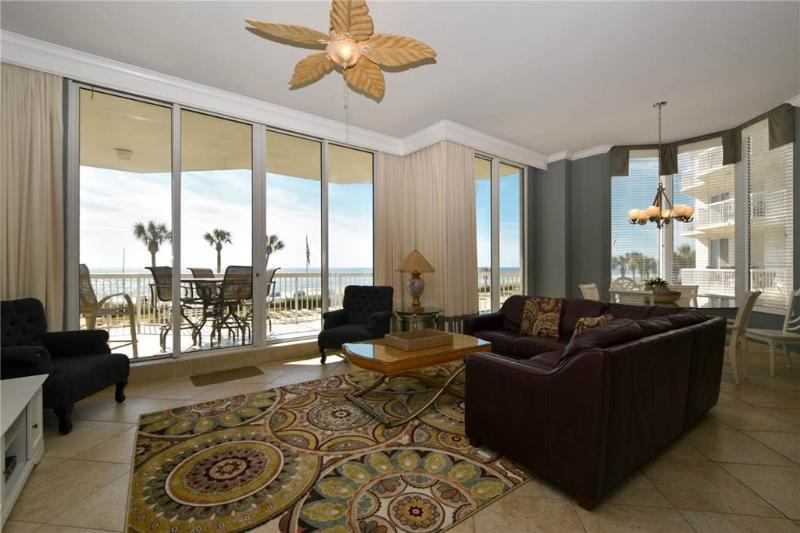Silver Beach Towers E PH106 - Image 1 - Destin - rentals