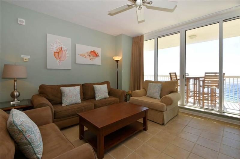 Silver Beach Towers W1502 - Image 1 - Destin - rentals
