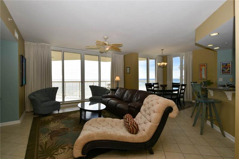 Silver Beach Towers W 406 - Image 1 - Destin - rentals