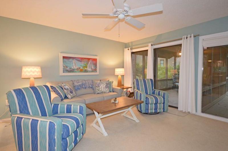Hickory Cove 8 - Image 1 - Hilton Head - rentals