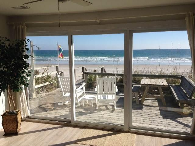 MAMAW'S SPOT - Image 1 - Topsail Beach - rentals