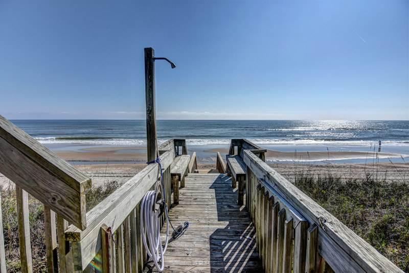 SUNDANCE - Image 1 - Surf City - rentals
