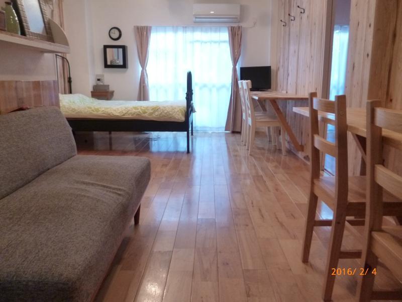ShiBuYa-Stylish-Central-2BRwith4bedwithMobilewifi - Image 1 - Shibuya - rentals