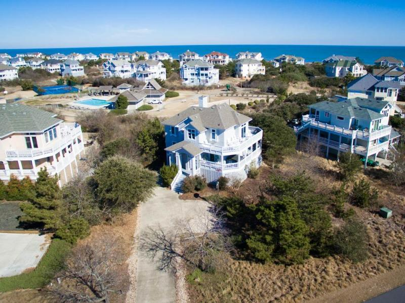 Pineapple Place  PI43 - Image 1 - Corolla - rentals
