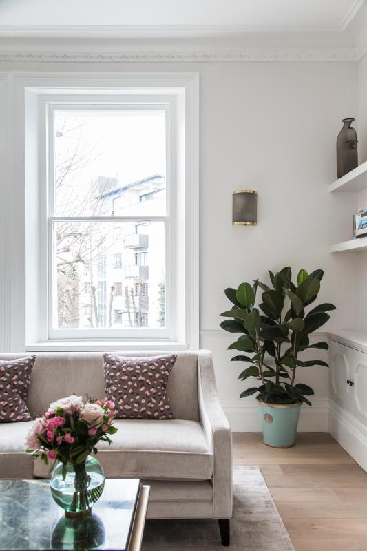 One Fine Stay - Addison Road apartment - Image 1 - London - rentals