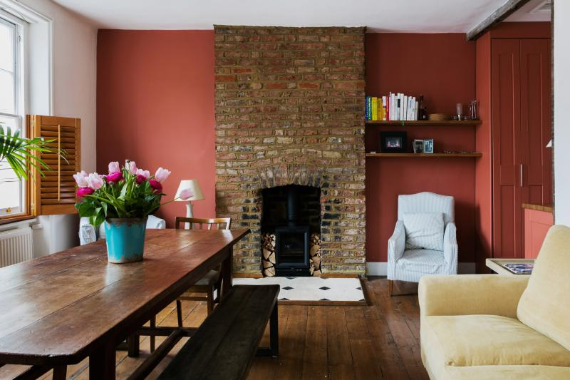 onefinestay - Bridgeman Road private home - Image 1 - London - rentals