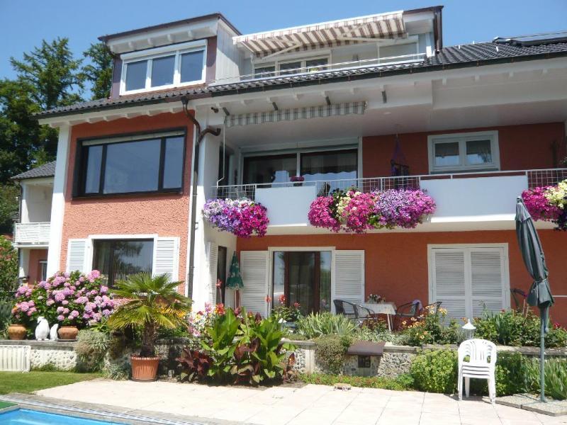 Vacation Apartment in Langenargen - quiet, comfortable, WiFi, Sat TV (# 2319) #2319 - Vacation Apartment in Langenargen - quiet, comfortable, WiFi, Sat TV (# 2319) - Langenargen - rentals