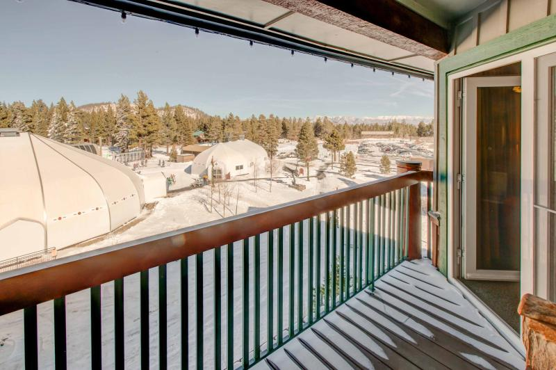 Juniper Springs #543 - Image 1 - Mammoth Lakes - rentals