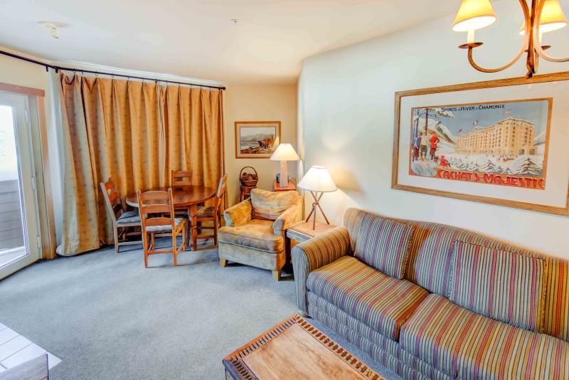 Juniper Springs #231 - Image 1 - Mammoth Lakes - rentals