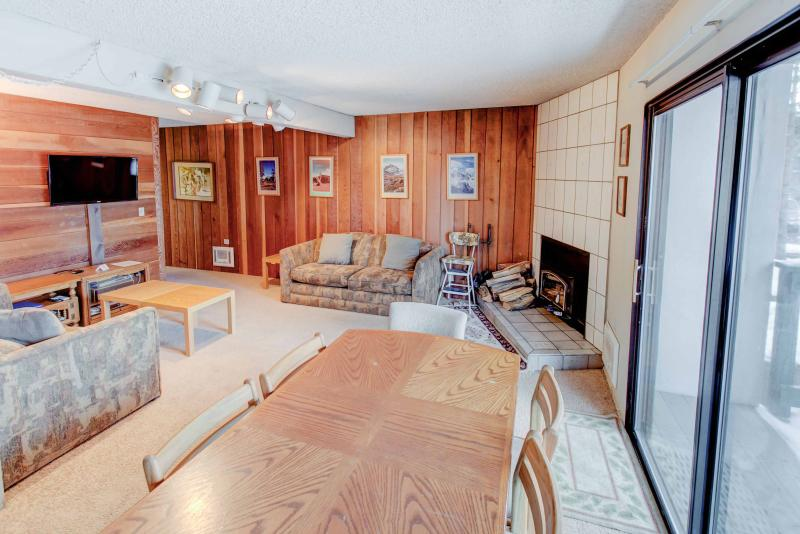 Sherwin Villas #63 - Image 1 - Mammoth Lakes - rentals