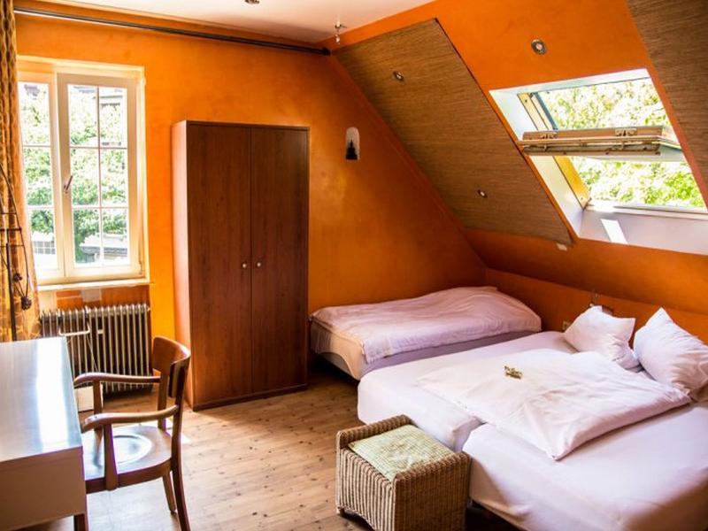 Guest Room in Freiburg im Breisgau -  (# 9346) #9346 - Guest Room in Freiburg im Breisgau -  (# 9346) - Freiburg im Breisgau - rentals