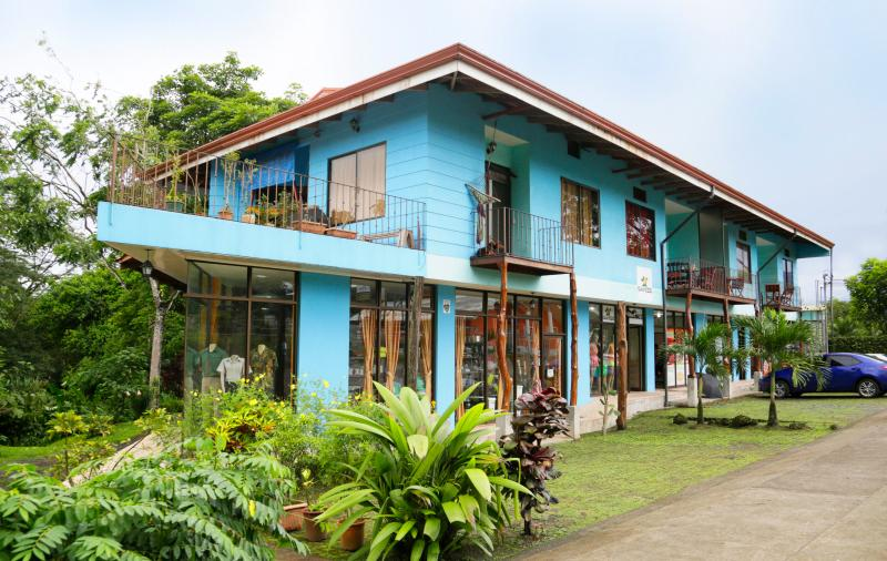 The Riverbank: An oasis of calm in the middle of everything! - Fortuna's Best -  The Riverbank 1 & 2 - Your Oasis in La Fortuna - La Fortuna de San Carlos - rentals