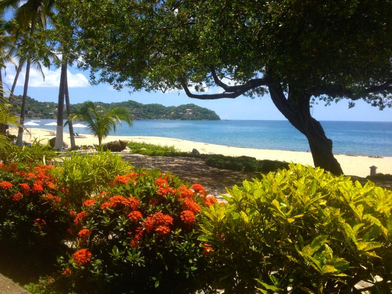 There is no better Location than right on the Beach! - Best Beachfront House in Sayulita - Sayulita - rentals
