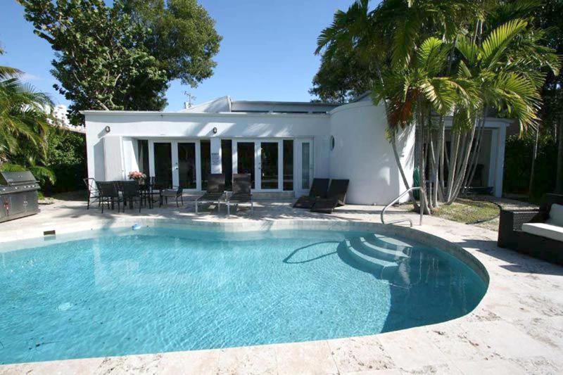 Miami Beach, Waterfront, DEAL Aug $3.520/wk-Sept $3.220/wk - Image 1 - Miami Beach - rentals