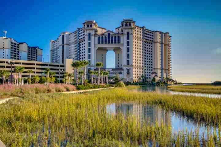 16TH FLOOR, INDIGO BUILDING - Oceanfront North Beach Plantation Luxury 3 BR 3 BA Condo. 2.5 Acres of Pools - North Myrtle Beach - rentals