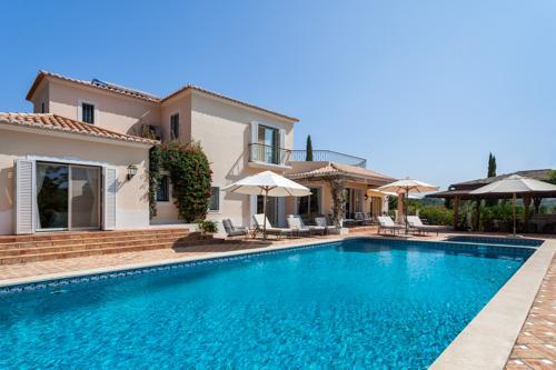 Villa Andrea - Image 1 - Algarve - rentals