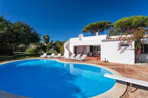 Villa Virginia - Image 1 - Algarve - rentals