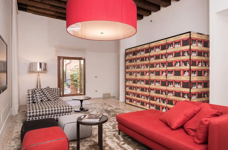 CANALETTO PALAZZO MOLIN - Image 1 - Venice - rentals