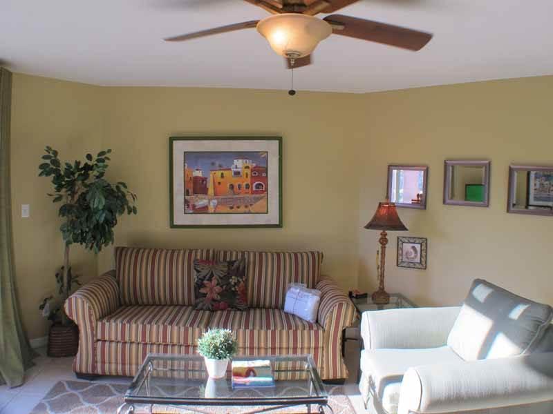 Gulfview II Condominiums 130 - Image 1 - Miramar Beach - rentals