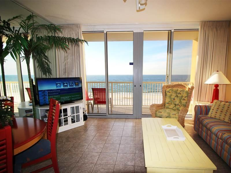 Waters Edge Condominium 508 - Image 1 - Fort Walton Beach - rentals