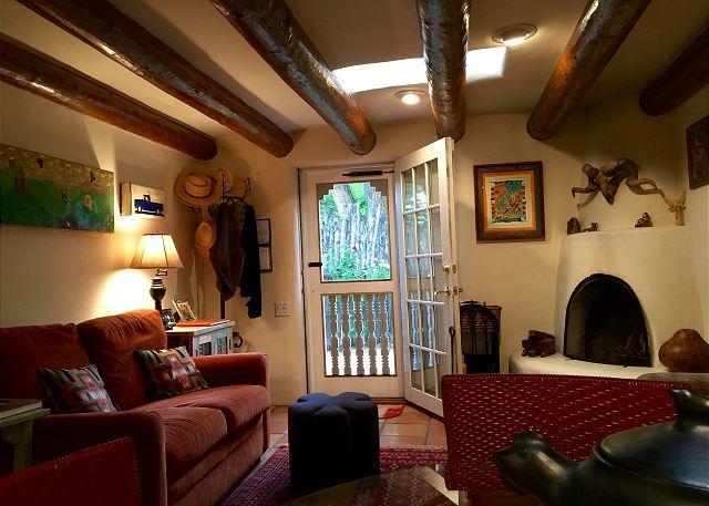 Casa Archuleta - Image 1 - Santa Fe - rentals