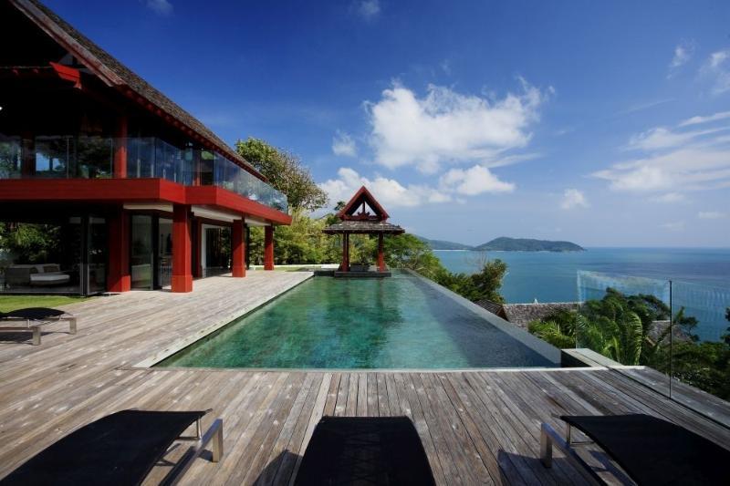 - Baan Santisuk - Thailand - rentals