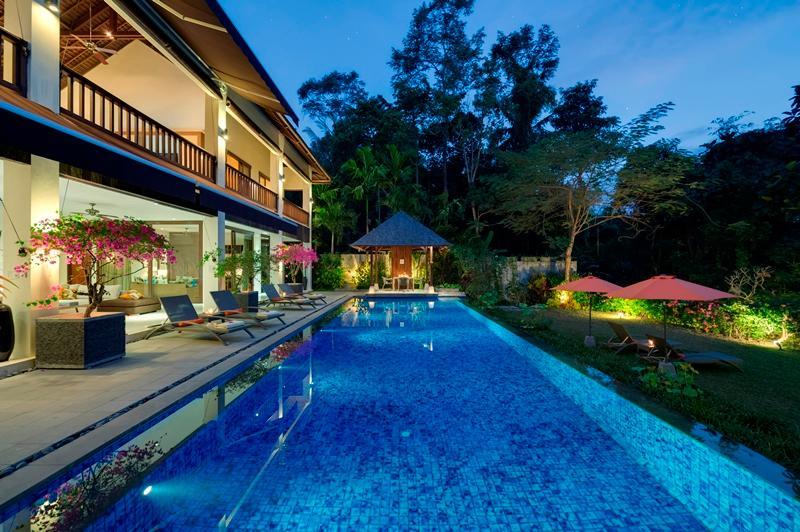 - Villa Shinta Dewi - Ubud - Bali - rentals
