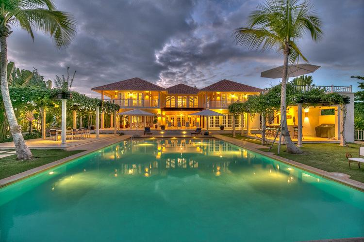 Arrecife Estate - Image 1 - World - rentals