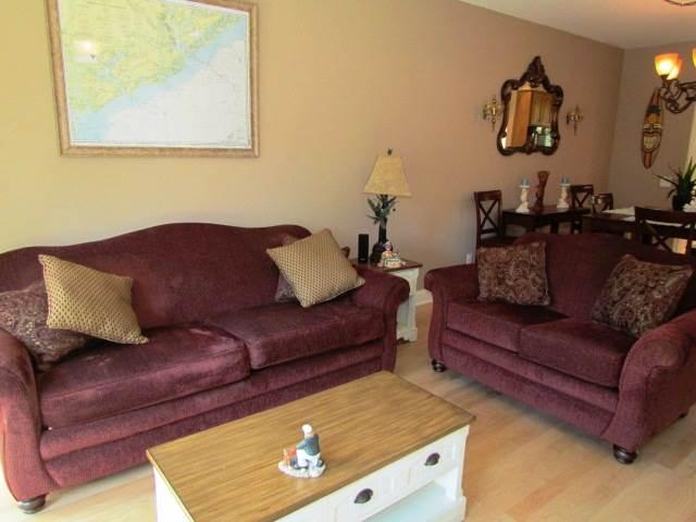 340 Palmetto Walk Villa - Wyndham Ocean Ridge - Image 1 - Edisto Beach - rentals