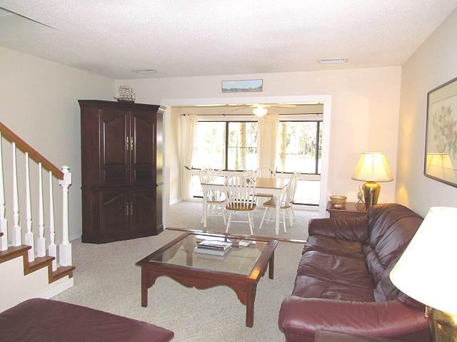 849 Club Cottage Villa  -Wyndham Ocean Ridge - Image 1 - Edisto Beach - rentals