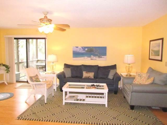 857 Oak Grove Villa - Wyndham Ocean Ridge - Image 1 - Edisto Beach - rentals
